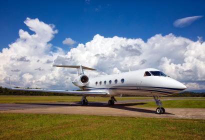 Продажа Gulfstream G-IV