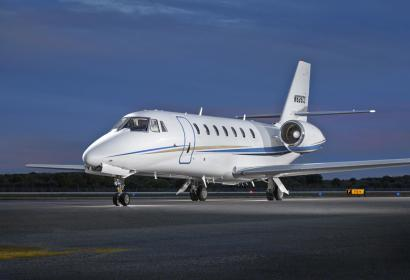 Продажа Cessna Citation Sovereign