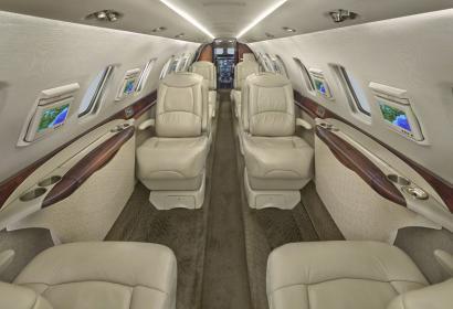 Продажа Cessna Citation Sovereign в Киеве
