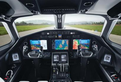 Продажа Cessna Citation Longitude в Киеве