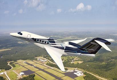 Продажа Cessna Citation Longitude