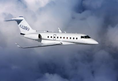 Продажа Gulfstream G280