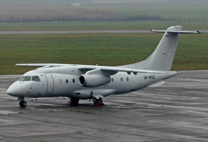 Продажа Dornier 328