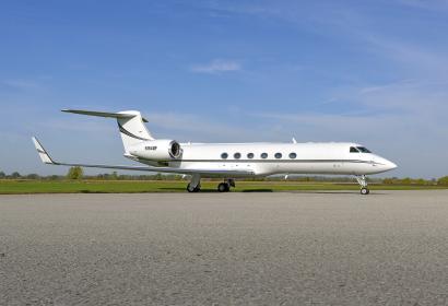 Продажа Gulfstream G-V