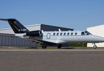 Продажа Cessna Citation CJ3