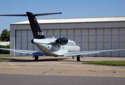 Продажа частного самолета Cessna Citation CJ3 '2007
