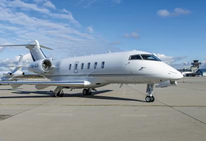 Продажа Bombardier Challenger 350
