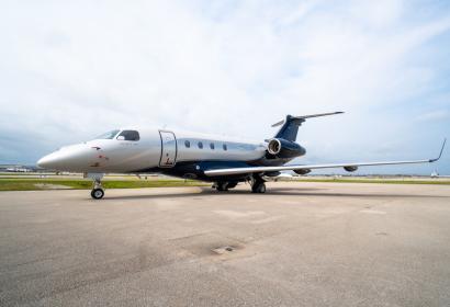 Продажа Embraer Legacy 450