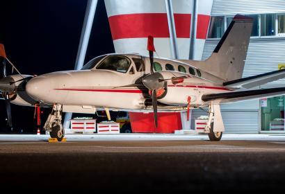 Продажа Cessna 425 Conquest I
