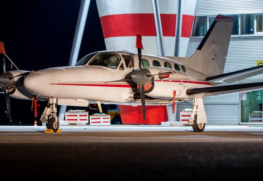 Продажа частного самолет Cessna 425 Conquest I '1986 в Днепре