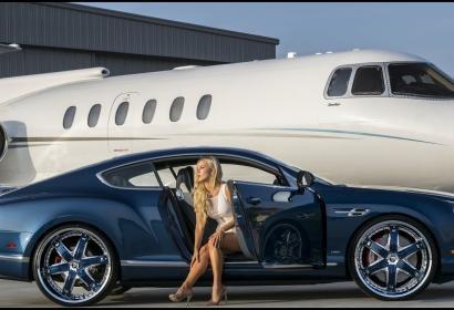 Luxury Trans
