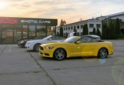 Exotic Cars Ukraine