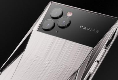 Дизайнеры создали Cyberphone в стиле Cybertruck Илона Маска