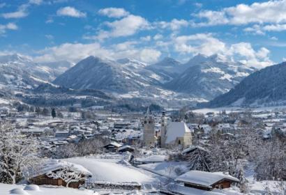 Самые удивительные горнолыжные курорты мира
