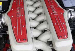 Продажа Ferrari 599 GTB в Киеве