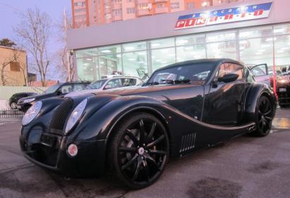 Продажа Morgan Aero Supersports в Киеве