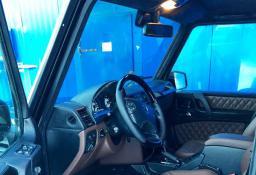 Аренда Mercedes-Benz G-class 65 AMG в Киеве