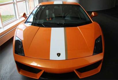 Аренда Lamborghini Gallardo
