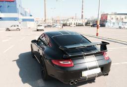 Аренда Porsche 911 GT3 в Киеве