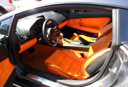 Продажа Lamborghini Gallardo 5,0i в Киеве
