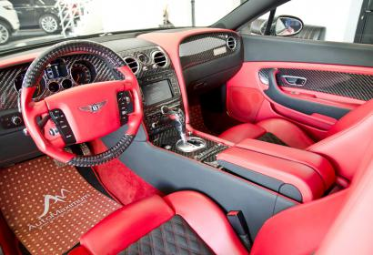 Продажа Bentley Continental LE MANSory 15/24 в Одессе