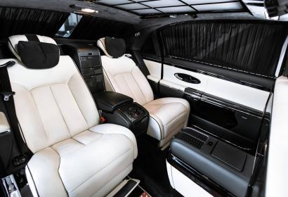 Продажа Maybach 62 S в Одессе