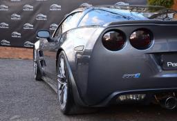 Продажа Chevrolet ZR1 Supercharged в Киеве
