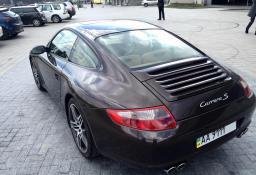 Продажа Porsche 911 Carrera S в Киеве