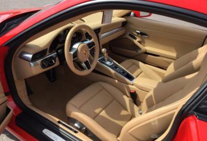 Продажа Porsche 911 Carrera S Coupe в Чубынськом