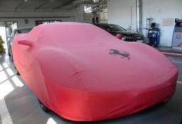 Продажа Ferrari F430 Spider в Киеве