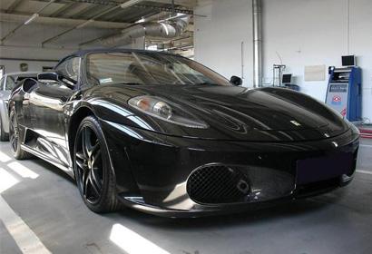 Продажа Ferrari F430