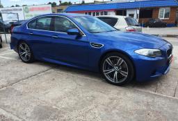 Продажа BMW 5-series M в Киеве