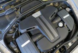 Продажа Bentley Continental GT 4.0i V8 S в Киеве