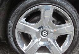 Аренда Bentley Continental Flying Spur в Киеве