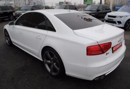 Продажа Audi S8 в Киеве