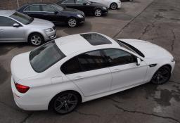 Продажа BMW 5-series M5 в Киеве
