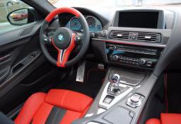 Продажа BMW 6-series M6 в Киеве