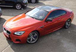 Продажа спортивного купе BMW M6 '2013 в Киеве