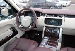 Продажа Land Rover Range Rover Sport Autobiography в Киеве