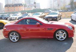 Продажа Mercedes-Benz SLK-class 200 в Киеве