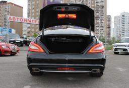 Продажа Mercedes-Benz CLS-class 350 в Киеве