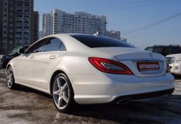 Продажа Mercedes-Benz CLS-class 350 d 4MATIC в Киеве