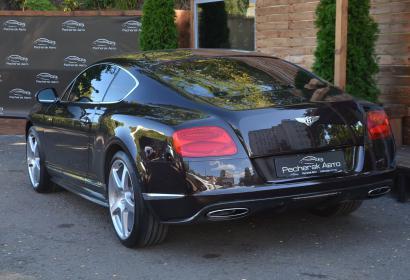 Продажа Bentley Continental GT в Киеве