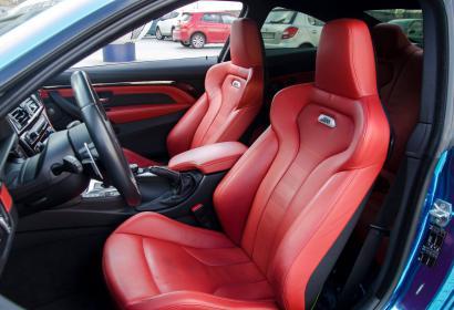 Продажа BMW M4 в Киеве