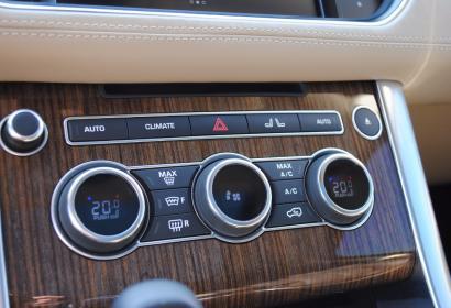 Продажа Land Rover Range Rover Sport в Киеве