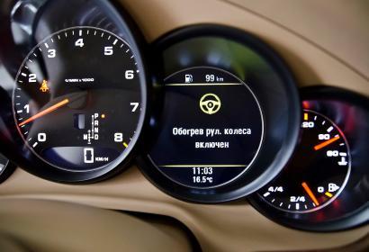 Продажа Porsche Panamera 4 в Одессе
