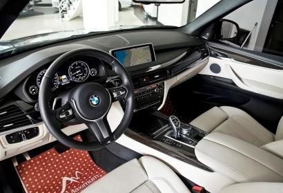 Продажа BMW X5 M 50d в Одессе