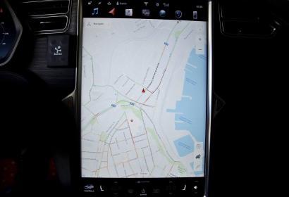 Продажа Tesla Model S 85D в Одессе