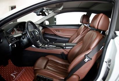 Продажа BMW 6-series 640 в Одессе