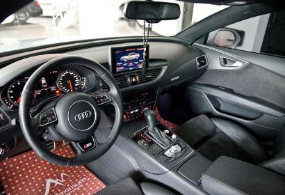Продажа Audi A7 TFSI S-Line в Одессе